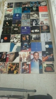 Vinyls For Sale - 80's and 90's