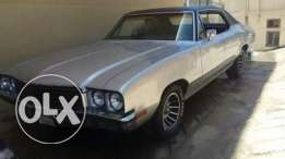 Cadillac 1971 v8 350  automatic for sale very clean