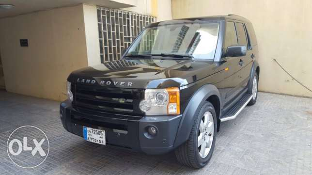 Land Rover For Sale عجلتون -  2