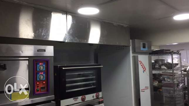 conviction oven and proffer Euro fours