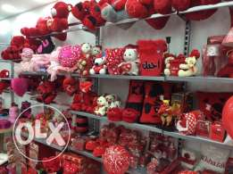 Valentine collection for sale