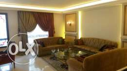 Classy apartment for sale in the heart of Achrafieh
