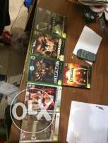 xbox cd for sale