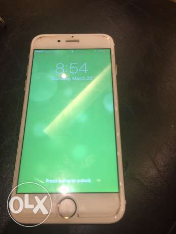 Iphone 6s 64Gb 300$