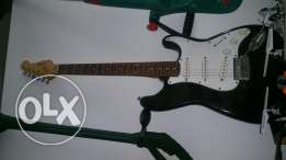 Electric guitar from germany