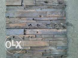 decorative for wall from wood