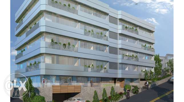 Office for sale in Dbayeh