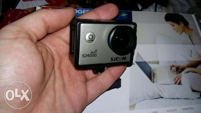 Sj4000 action sports camera excellent quality like gopro