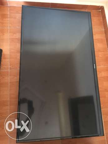 """National Smart TV 55"""" Android"""