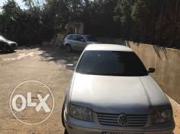jetta 2003 for sale in a mint cond.