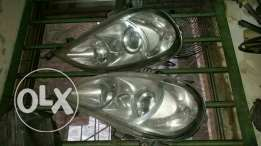 2 beam lights usd ml 2003 for sale