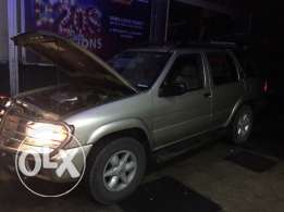 Pathfinder 2002 is 4 SaLe