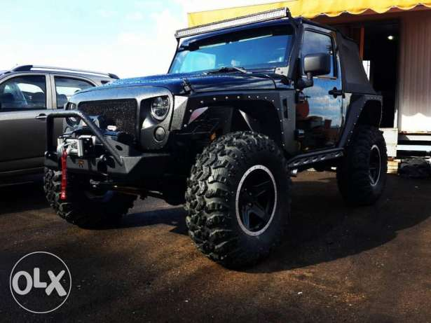 Tuned 2012 Jeep Wrangler Sport clean carfax !