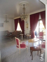 Beirut Lebanon Apartments For Sale (Kouraitem, Mme Curie St. Maged bl)