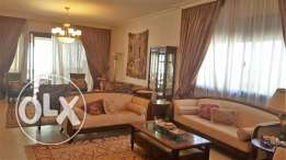 Furnished Apartment For Rent in Tallet El Khayat
