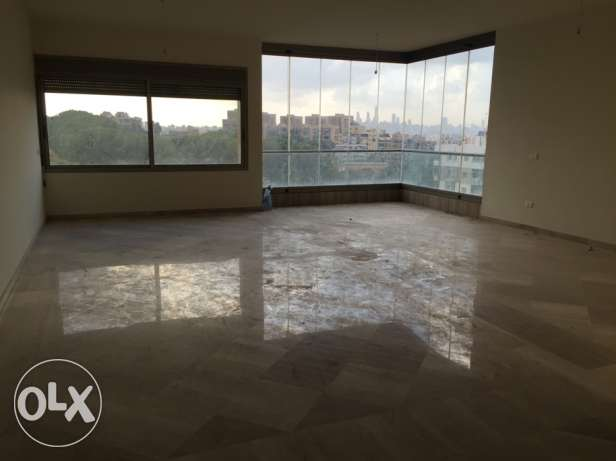 Jdeideh apartment for sale 175m2 price 275000$ new building