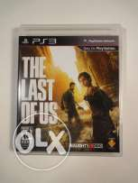 ps3 last of us