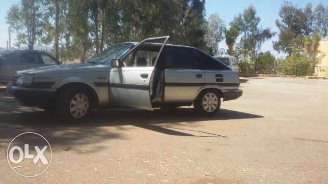 Toyota carina 2 for sale حارة صيدا -  3