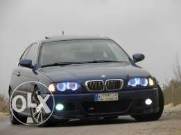 bmw e46 323 look m3