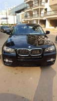 BMW X6 mod 2012 masdar sherke super clean