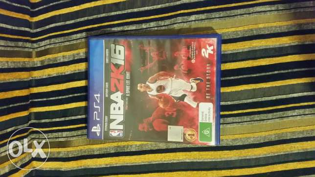 Nba 2k16 trade on ufc 2 or hitman special edition (ps4)