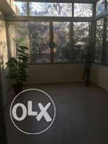 Apartments for rent in baabda or bureau