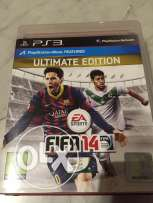 FIFA14 ps3. Barely Used