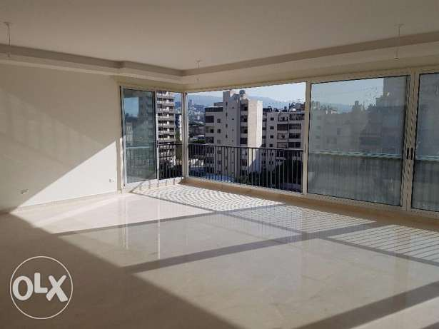 Apartment for rent in Ain el remmaneh