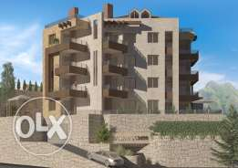 Apartments for Sale Under Construction in Halat