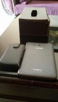 Iphone 4 with tab32