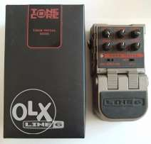 Line 6 uber metal in excellent condition