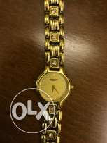 raymond weil original woman watch