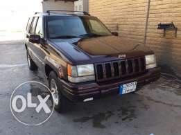 grand cherokee 6 cylindres mod 97