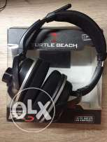 *ForTRADE* PS3 TurtleBeach Gaming Headset