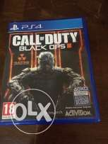 """Game PS4 call of duty """"black ops"""""""