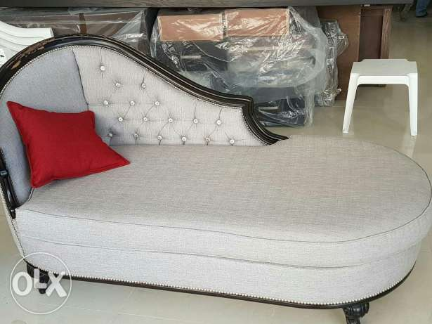 Chaise long أدونيس -  1