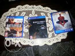 Bfh, mkx,spdm2 like new trade or sale