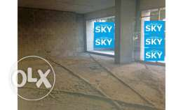 Shop for Rent in Downtown SKY271