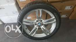X5 , Used Like New 20' Rims and Tires