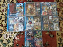 Psp games for sale