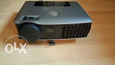 LCD projector dell