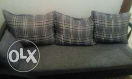 Sofa 3adad tnen for sale