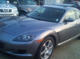 Mazda RX 8 model 2004, TURBO, 51000 Km (ONLY !!)