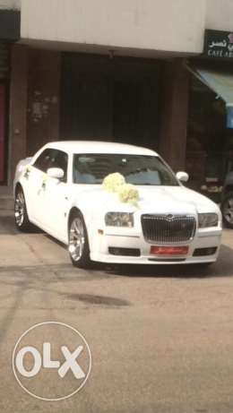 not for sale / rent for weddings and daily with DRIVER