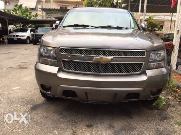 Chevrolet Tahoe LT 2008 clean title carfax