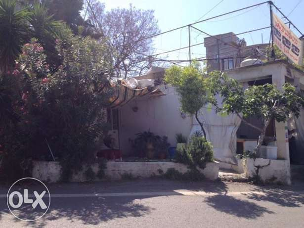 Land + House in Bsalim (Majzoub) بصاليم -  4
