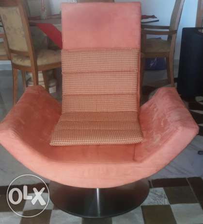 Saloon Chair modern كرسي صالون