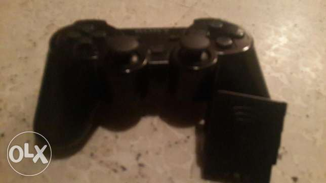Ps2 for salr