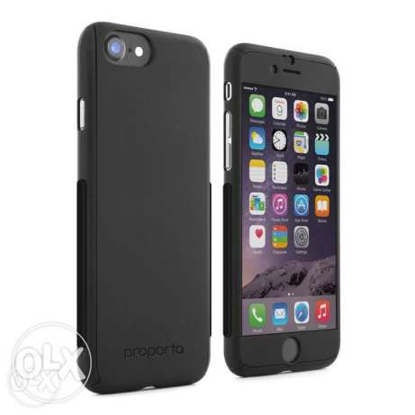 cover 360° case for iphone6,6+ iphone6s,6s+ iphone7,7+