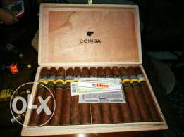 Cigar directly men cuba 4 box